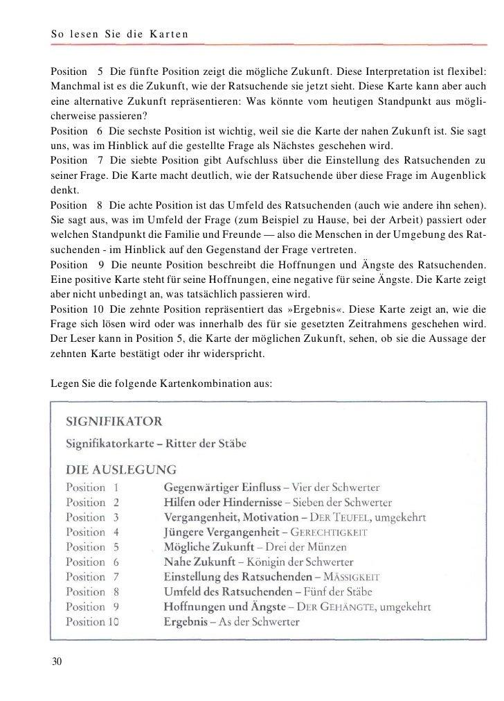 Masino Marcia Tarot Das Praxisbuch