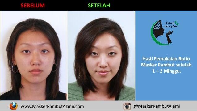 HP 0856 4369 9889 Masker Rambut Untuk Rambut Kering