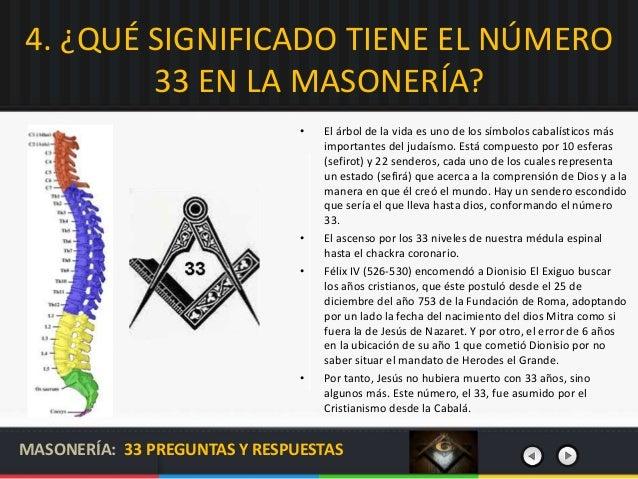 Resultado de imagen para 33 masoneria