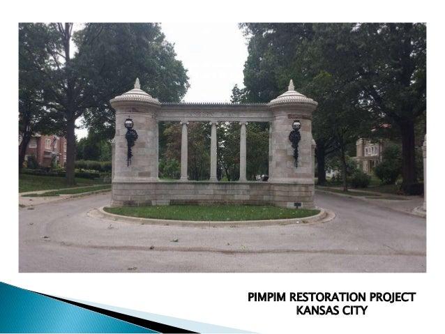 Masonry Restoration Company Kansas City