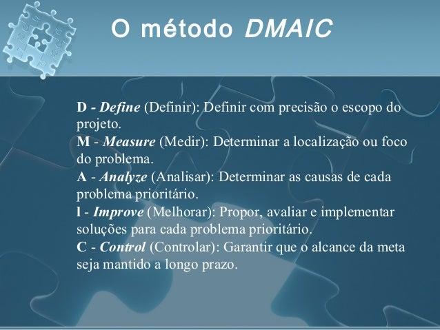 Masp-Metodologia e Análises de Solução de Problemas