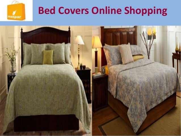 Bedsheets, bed covers, pillow covers, bed linens, etc. play an important part in enhancing the overall look and appeal of your house. At Snapdeal, you can shop online for a range of beddings, bed sheets, diwan sets, linens, and quilts.