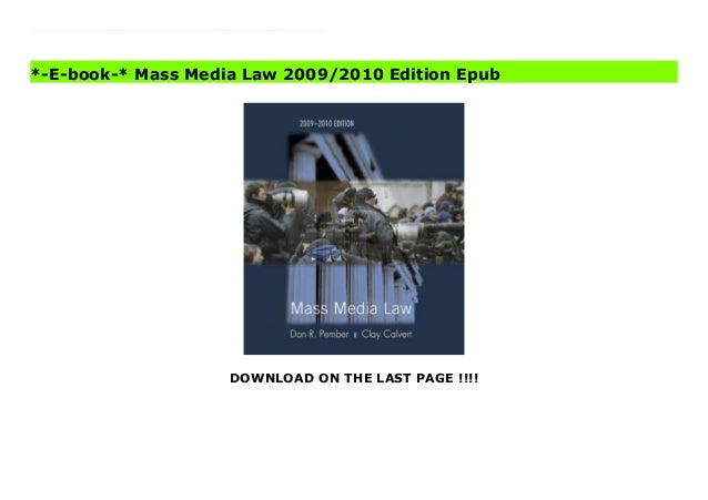DOWNLOAD ON THE LAST PAGE !!!! This current and comprehensive market-leading textbook addresses the most relevant and impo...