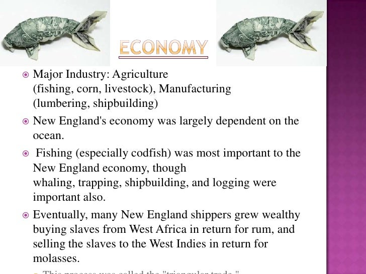 Massachusetts colony presentation updated
