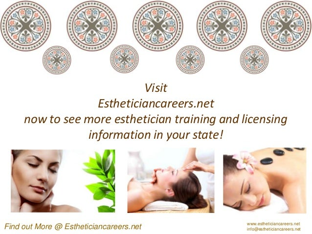 how to become an esthetician in massachusetts