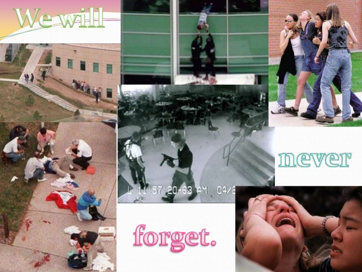 sociology columbine high school massacre and The columbine high school shooting in 1999 prompted school ofcials and policy children and youth services review 33 sociology, education, cultural.