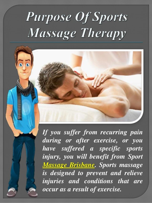 picked up body slide massage brisbane