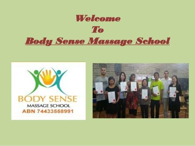 Massage Courses Melbourne CBD