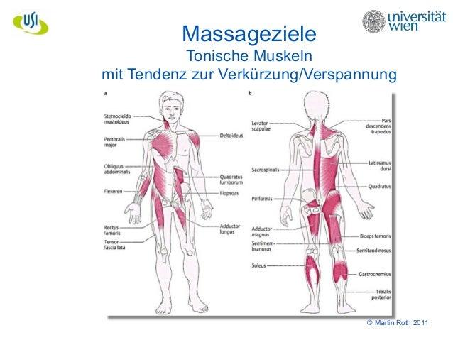 Massagegrundlage 1