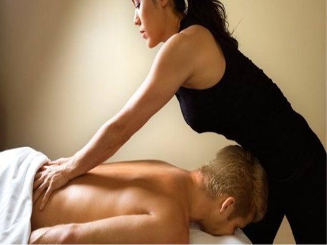 Sensual massage in dubai