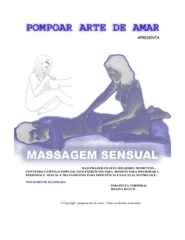 APRESENTA MAIS PRAZER EM SEUS MELHORES MOMENTOS... CONTENDO CAPÍTULO ESPECIAL COM EXERCÍCIOS PARA HOMENS PARA MELHORAR A P...