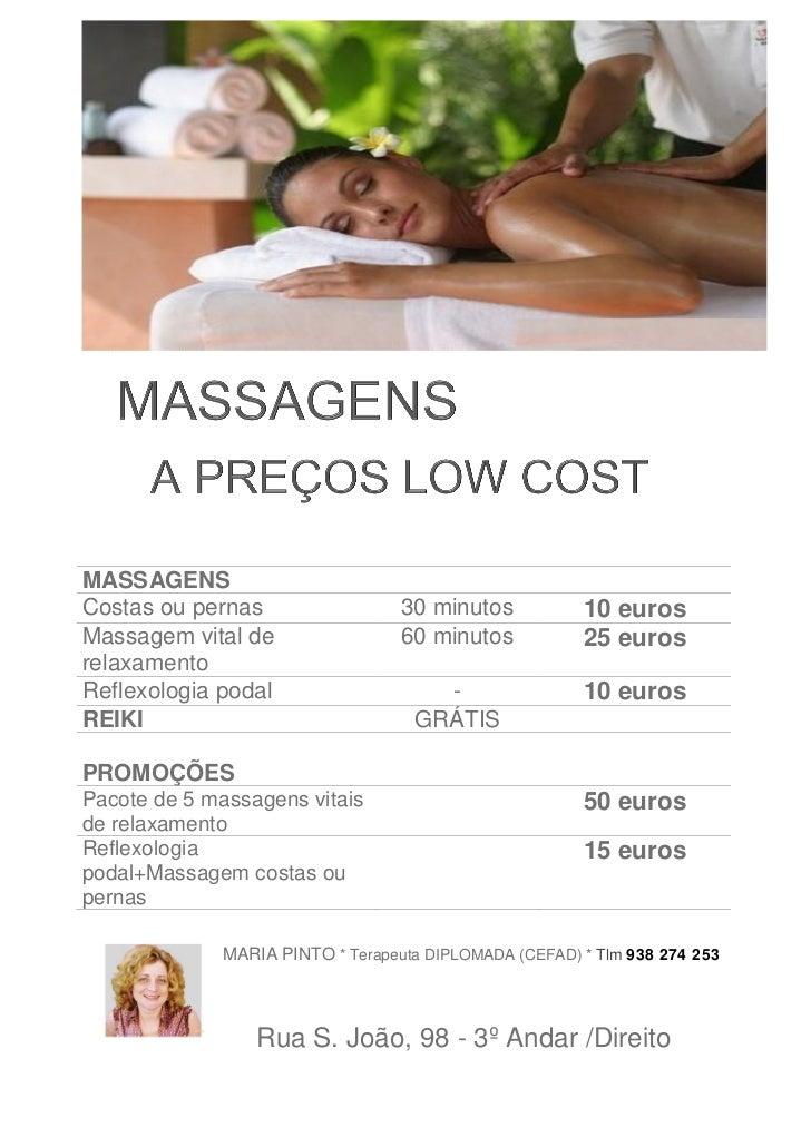 massagens em viseu anuncios revista maria