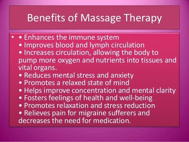 Massage Dynasty - Swedish Massage Therapy