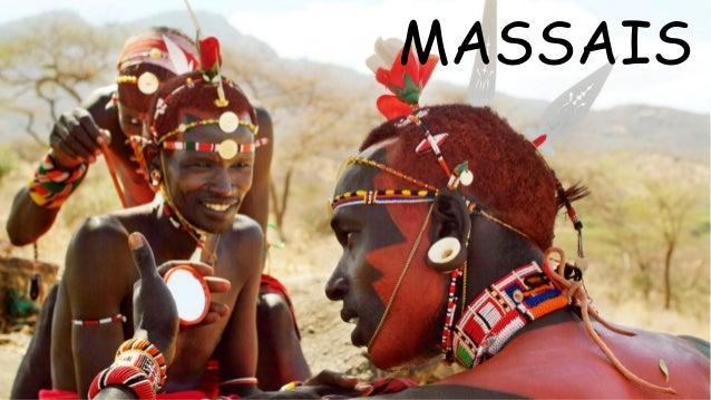 MASSAIS