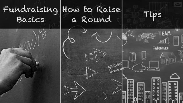 MassChallenge: How to Raise a Seed Round - Sept 2019 Slide 2