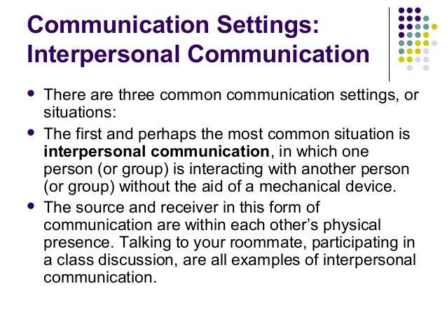 Mass Communication 01 Basic Concepts