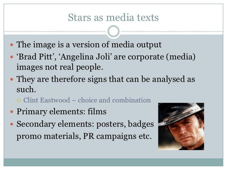Stardom and celebrity pdf