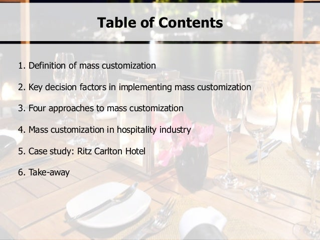 levis case analysis on mass customization Firstly, mass customization is costly in our case, the new software conversions to a cctc program, which would have an initial cost of $3 million levi strauss & co case case study levi strauss case name.