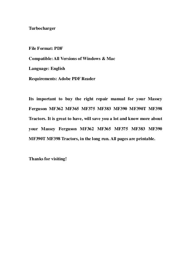 power windows wiring diagram with Massey Ferguson Mf362 Mf365 Mf375 Mf383 Mf390 Mf390 T Mf398 Tractors Service Repair Workshop Manual Download 16041179 on Convert Manual To Power Locks Windows 330003 moreover 65 KCC together with 832709 further 2003 Honda Shadow Spirit 1100 Review likewise Daslight Virtual Controller Dvc4 Series.