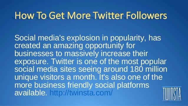 Mass follow twitter