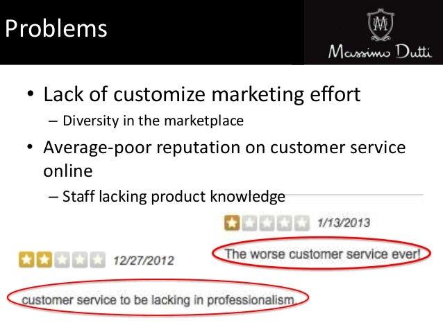 massimo dutti marketing plan Title slide of massimo dutti digital marketing strategy.