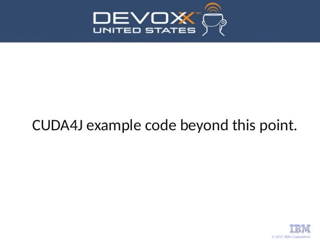 Using GPUs to Achieve Massive Parallelism in Java 8