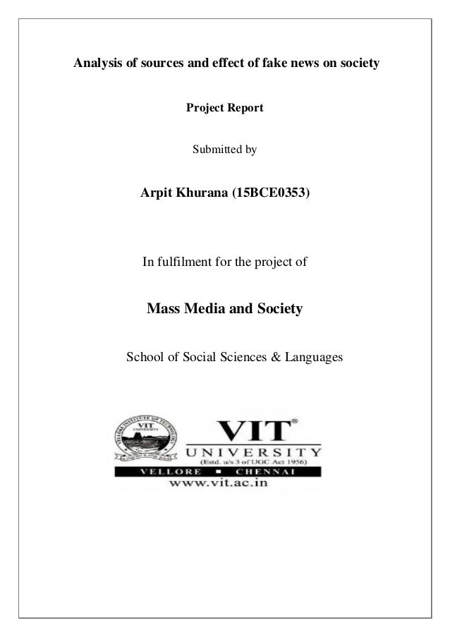 vit school of social sciences