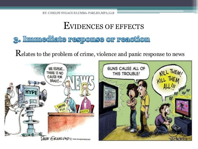 medias influence Research for practice factors that influence public opinion of the police us department of justice the media were found to have little influence on public opinion of the police measuring opinions in los angeles researchers mailed a survey.