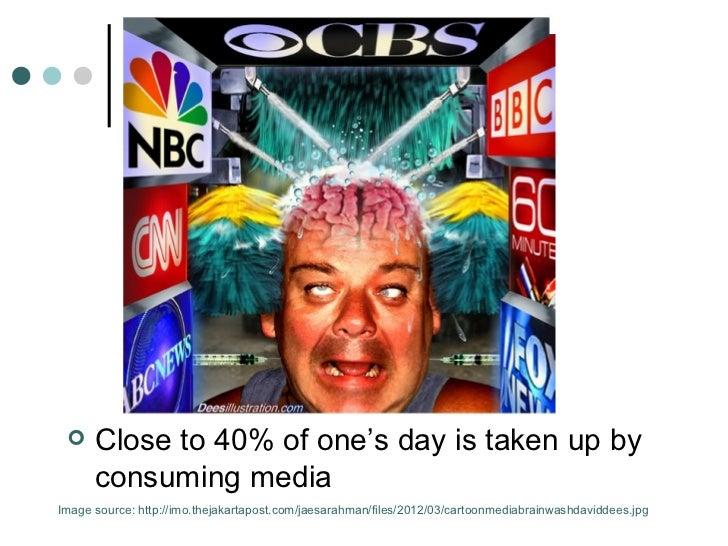 Mass media intro