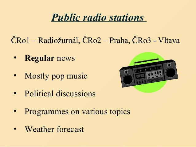 radio and television in mass media essay Free essays from bartleby | mass media comparison mass media are methods of   mass media means things such as television, radio, newspapers, internet,.