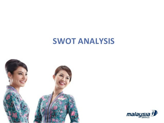 Malaysia airlines strategic management