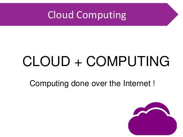 Cloud Computing (CCSME 2015 talk) - mypapit Slide 3