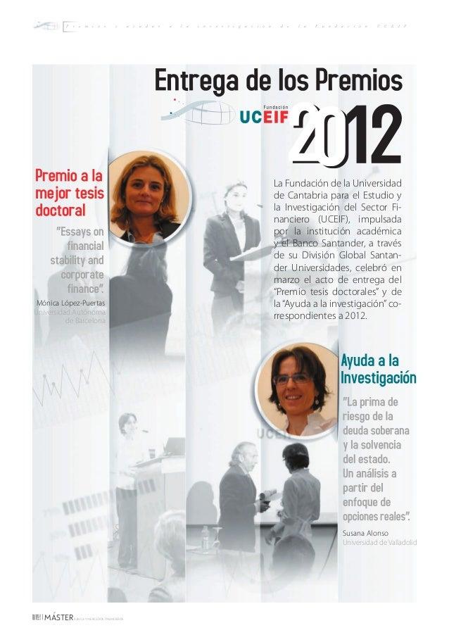 Revista master en banca n mero 11 for Sucursales banco santander barcelona