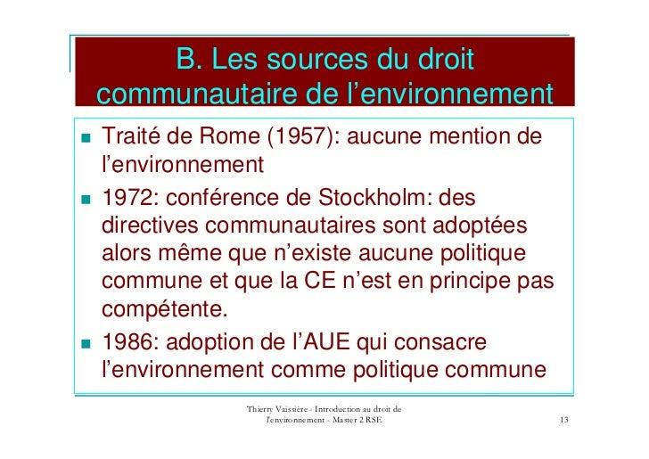 cours m1 sources et principes de droit de l u0026 39 env