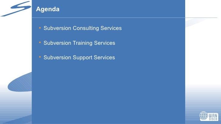 SubversionJ: Server-side Subversion bindings in Java <ul><li>Deploy as J2EE-standard web application </li></ul><ul><ul><li...