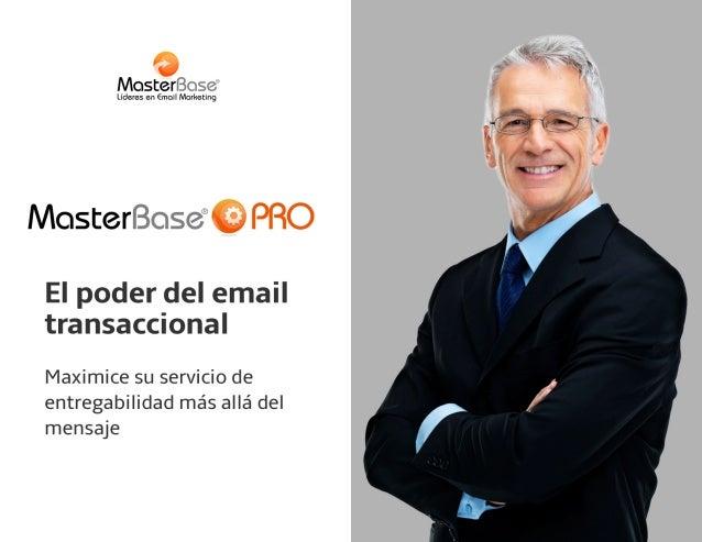 MasterBase® Pro 2014