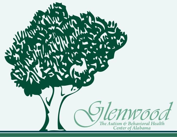 G   Add Title Here    Glenwood                       i      The Autism & Behavioral Health            Center of Alabama