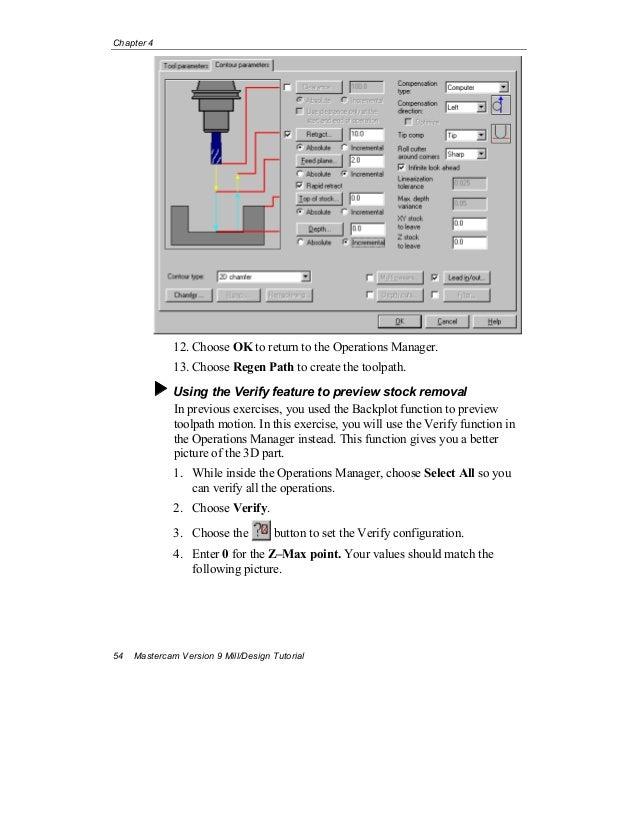 mastercam rh slideshare net