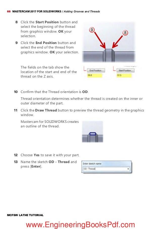 mastercam windows 10