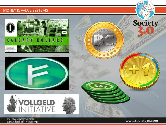 MONEY & VALUE SYSTEMS