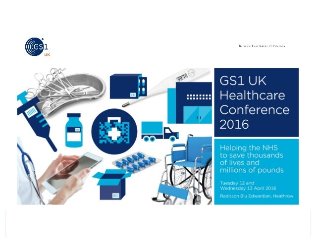 ''ImplementingGS1Througha HealthRecordsTrackingSolution atBarking,Havering&Redbridge UniversityNHSTrust'' P...
