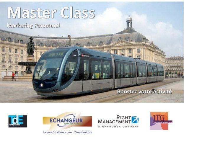 Service Appui – Développement -      transmissionL'Echangeur Bordeaux Aquitaine Détecon et diffusion des usag...