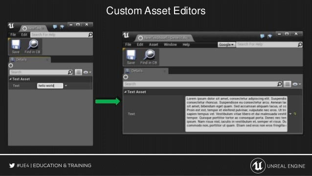 Ue4 Editor Extensions