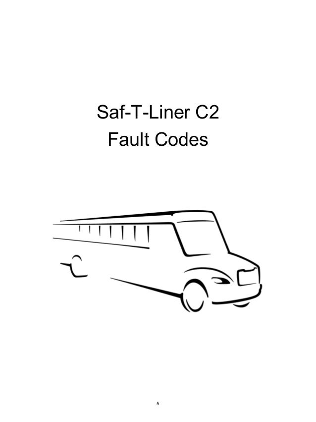 Master fault codes_combined