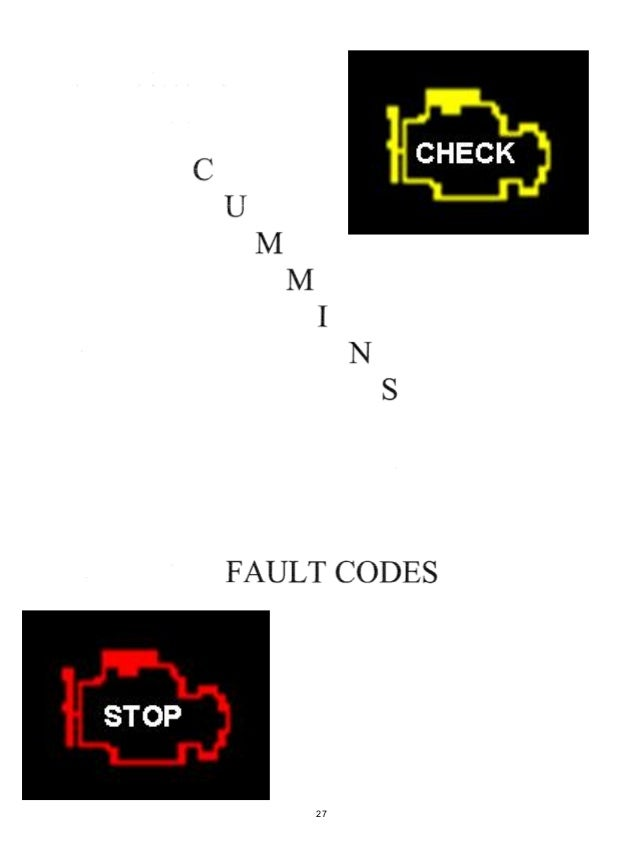 Master fault codes_combined_2013_2013 01 23