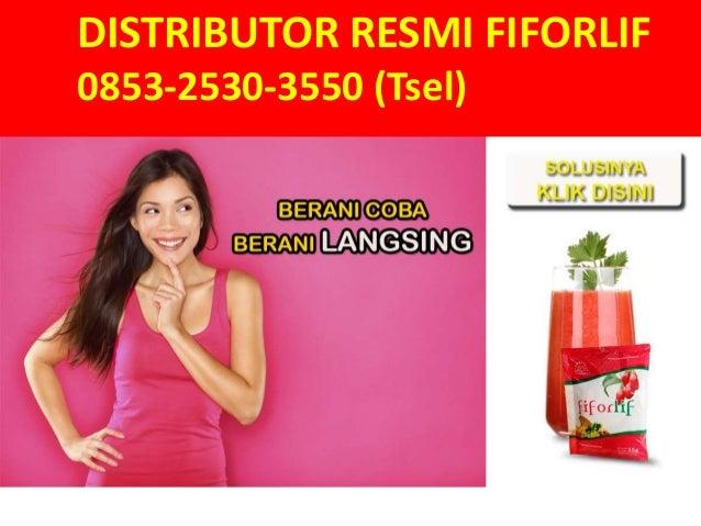 Agen Fiforlif Semarang®