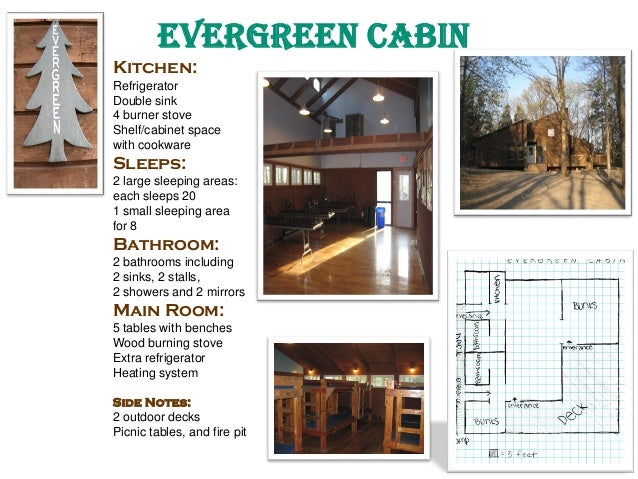 Superieur 11. Evergreen Cabin ...