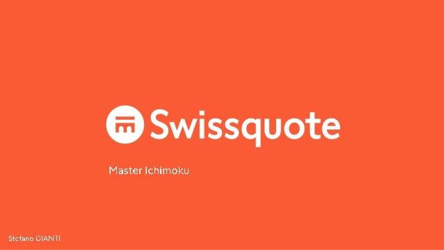 RESEARCH & ANALYSIS PIATTAFORME METATRADER swissquote.it • •