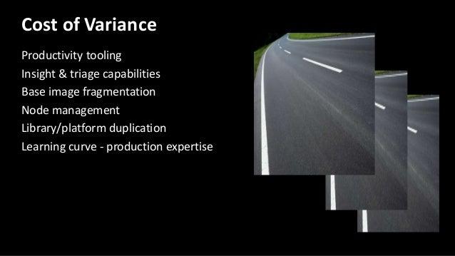 How do we achieve velocity with confidence?