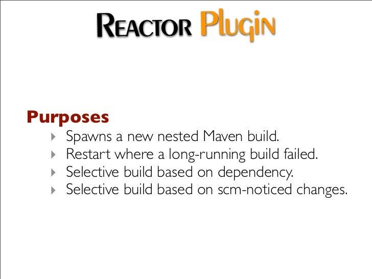 <plugins>   <plugin>     <artifactId>maven-antrun-plugin</artifactId>     <executions>       <execution>         <id>echod...